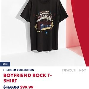Tommy Hilfiger collections t shirt dress